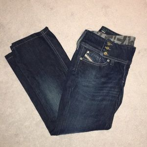 Diesel Cherock Jeans